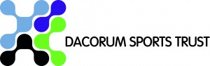 Dacorum Sports Trust logo