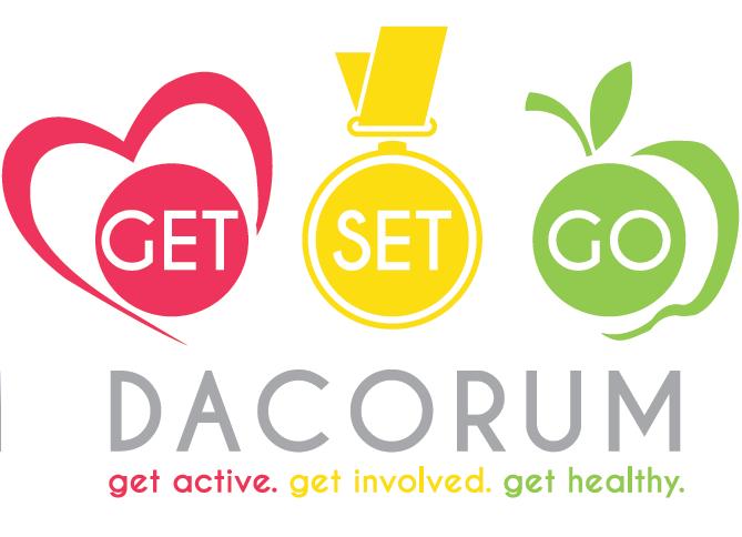 Get set, go Dacorum